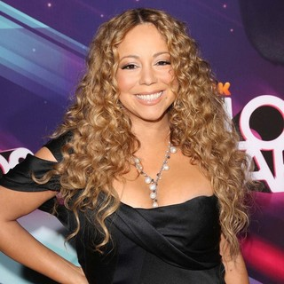 Mariah Carey - Nickelodeon's 2012 TeenNick HALO Awards - Arrivals