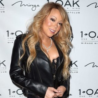 Mariah Carey Debuts Very First DJ Set