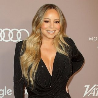 Mariah Carey in Variety's Power of Women 2019 - Arrivals