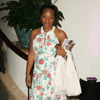 Marianne Jean-Baptiste in 2nd Annual Essence Black Women in Hollywood Luncheon
