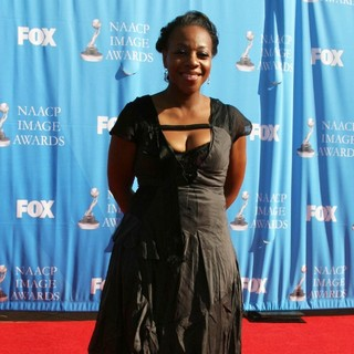 Marianne Jean-Baptiste in NAACP Image Awards Shrine Auditorium - Arrivals
