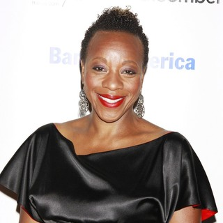 Marianne Jean-Baptiste in After Party for The Opening Night of The Merchant of Venice