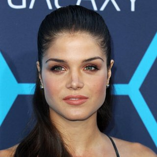 Marie Avgeropoulos in The 16th Annual Young Hollywood Awards - Arrivals