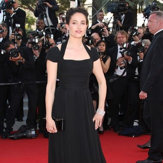 Marie Gillain in Moonrise Kingdom Premiere - During The Opening Ceremony of The 65th Cannes Film Festival