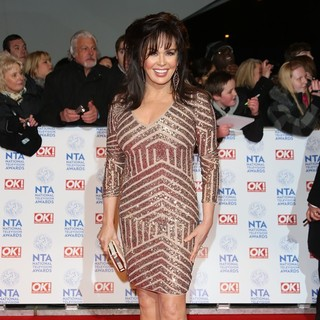 Marie Osmond - National Television Awards 2013 - Arrivals