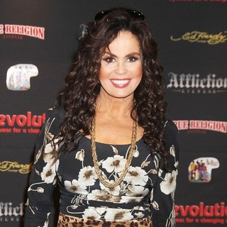 Marie Osmond in Vision Expo West 2011