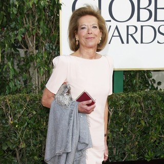 Marie Waldburg in 70th Annual Golden Globe Awards - Arrivals