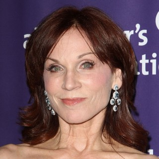 Marilu Henner in The 20th Annual A Night at Sardi's Fundraiser and Awards Dinner - Arrivals