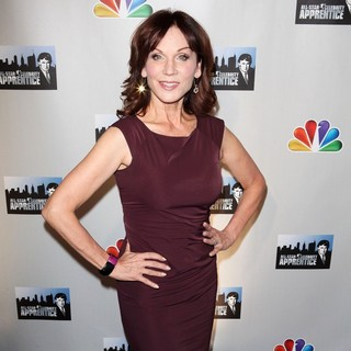 Marilu Henner in NBC's Celebrity Apprentice: All-Stars Cast Announced