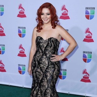 Marilyn Odessa in 13th Annual Latin Grammy Awards - Arrivals
