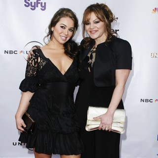 Janney Marin, Jenni Rivera in The Cable Show 2010 to Feature An Evening With NBC Universal
