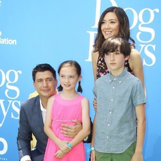 Premiere of LD Entertainment's Dog Days