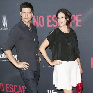 The Weinstein Company Presents Los Angeles Premiere of No Escape - Red Carpet Arrivals