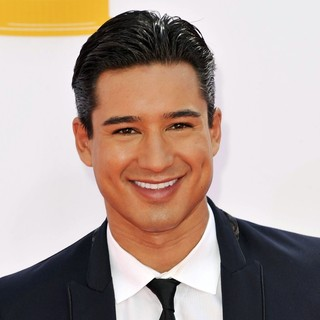 Mario Lopez in 64th Annual Primetime Emmy Awards - Arrivals