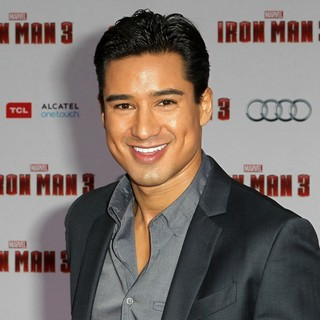 Mario Lopez in Iron Man 3 Los Angeles Premiere - Arrivals