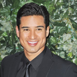 Mario Lopez in QVC Red Carpet Style - Arrivals