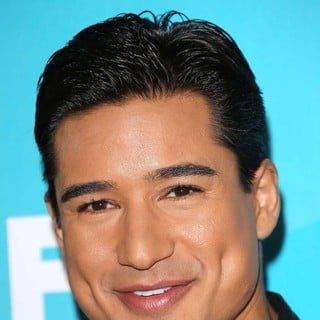 Mario Lopez in FOX's The X Factor Finalists Party - Arrivals