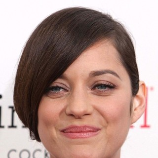 Marion Cotillard in 18th Annual Critics' Choice Movie Awards