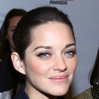 Marion Cotillard in The Independent Film Project's 22nd Annual Gotham Independenent Film Awards - marion-cotillard-22nd-annual-gotham-independenent-film-awards-01