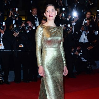 69th Cannes Film Festival - From the Land of the Moon Premiere - Arrivals