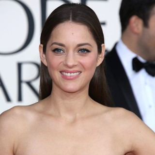 Marion Cotillard in 70th Annual Golden Globe Awards - Arrivals