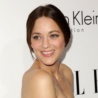Marion Cotillard in ELLE 20th Annual Women in Hollywood Celebration