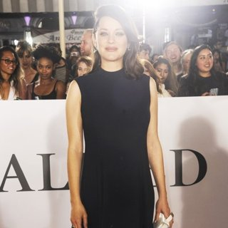Film Premiere of Allied