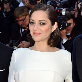 Marion Cotillard in 66th Cannes Film Festival - The Immigrant Premiere