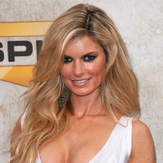 Marisa Miller in Spike TV's Guys Choice Awards - Arrivals