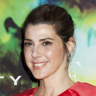 Marisa Tomei in 2014 Fragrance Foundation Awards - Red Carpet Arrivals - marisa-tomei-2014-fragrance-foundation-awards-02
