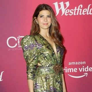 Marisa Tomei in 21st Costume Designers Guild Awards