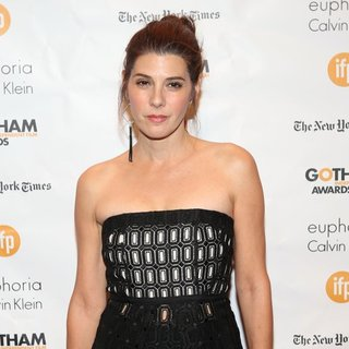 Marisa Tomei in 24th Annual Gotham Independent Film Awards - Arrivals - marisa-tomei-24th-annual-gotham-independent-film-awards-01