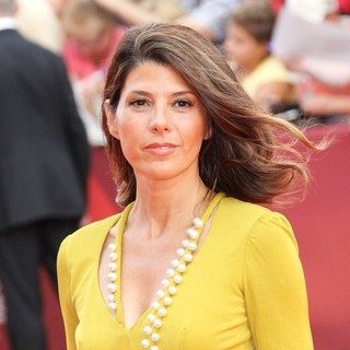 Marisa Tomei in 68th Venice Film Festival - Day 1 - The Ides of March - Red Carpet