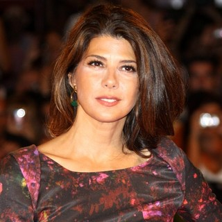Marisa Tomei in The 68th Venice Film Festival - Day 2 - W.E. - Red Carpet - marisa-tomei-68th-venice-film-festival-06