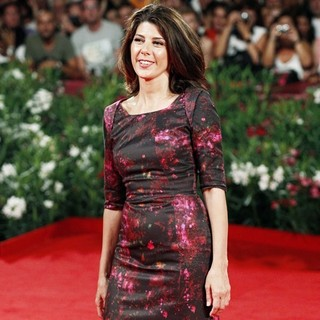 Marisa Tomei in The 68th Venice Film Festival - Day 2 - W.E. - Red Carpet - marisa-tomei-68th-venice-film-festival-08