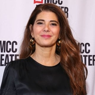 Marisa Tomei in MCC Theater's Inaugural Let's Play! Celebrity Game Night