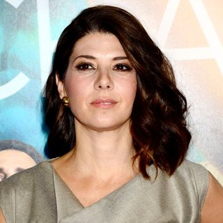 Marisa Tomei in World Premiere of Crazy, Stupid, Love - Arrivals
