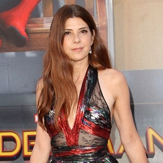 Marisa Tomei in Los Angeles Premiere of Spider-Man: Homecoming