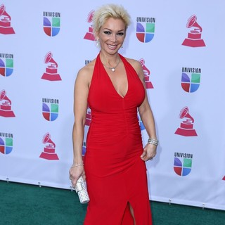 Marisela in 13th Annual Latin Grammy Awards - Arrivals