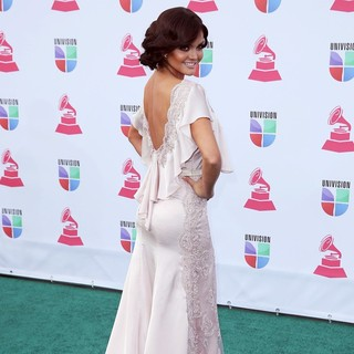 Marisol Gonzalez in 13th Annual Latin Grammy Awards - Arrivals