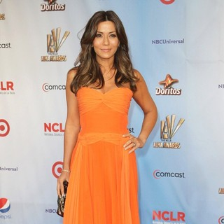 Marisol Nichols in 2011 NCLR ALMA Awards - Arrivals