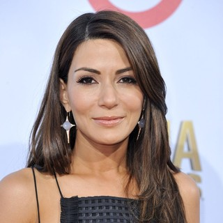 Marisol Nichols in 2012 NCLR ALMA Awards - Arrivals