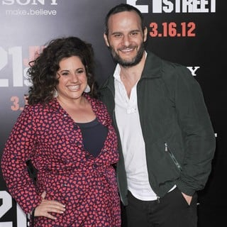 Marissa Jaret Winokur in Los Angeles Premiere of 21 Jump Street - Arrivals