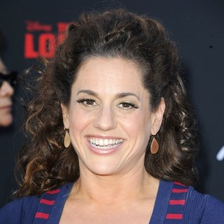 Marissa Jaret Winokur in The World Premiere of Disney-Jerry Bruckheimer Films' The Lone Ranger