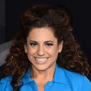 Marissa Jaret Winokur in The Los Angeles Premiere of Wreck-It Ralph - Arrivals