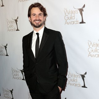 Mark Boal in 2013 Writers Guild Awards - Arrivals