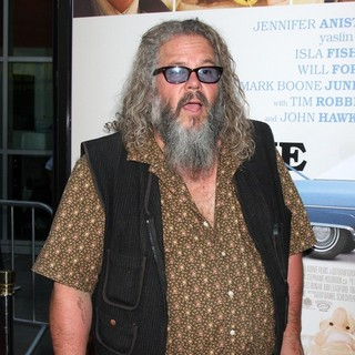Mark Boone Junior in Premiere of Life of Crime