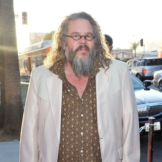 Mark Boone Junior in Screening of FX's Sons of Anarchy Season 4 Premiere