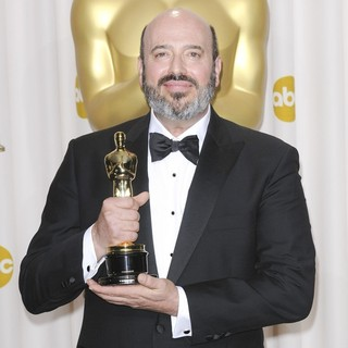Mark Bridges in 84th Annual Academy Awards - Press Room