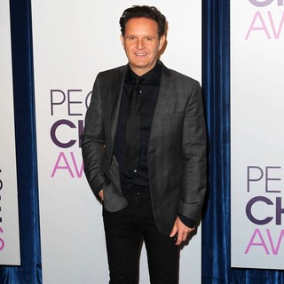 Mark Burnett in The 2013 People's Choice Awards Nominee Announcements